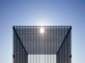 بالصور.. بوابات إكسبو 2020 دبي بلمسات معمارية عالمية