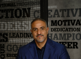 """سلسلة مطاعم """"أوبريشن: فلافل"""" تعلن عن توسعها عالميا في نيويورك ولندن وباريس"""