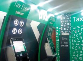 الإمارات: رد الضريبة للسياح بالمراكز التجارية والفنادق عبر أجهزة الخدمة الذاتية