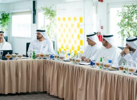 احتفالية ضخمة باليوبيل الذهبي للإمارات بمقر إكسبو 2020 دبي