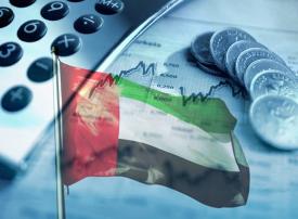 نمو صافي أرباح 124 شركة مدرجة بأسواق المال الإماراتية إلى 78.4 مليار درهم