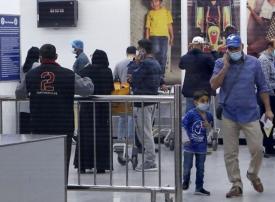 الكويت تعلن ارتفاع عدد الإصابات بفيروس كورونا إلى 11 حالة