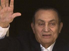 وفاة الرئيس الأسبق محمد حسني مبارك