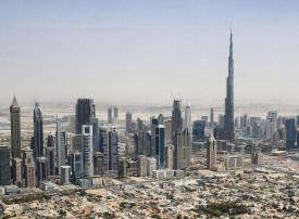الإمارات الأولى إقليميا والـ18 عالميا في مؤشر القوة الناعمة العالمي