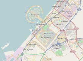 دبي توفر تحديثات لحظية لمواعيد المواصلات العامة على خرائط غوغل