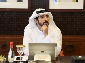 """حمدان بن محمد يوجه بإقامة """"ماراثون رحلة الهجن"""" لغير مواطني الإمارات"""