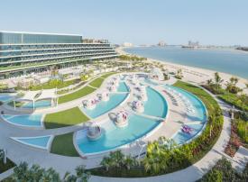 دبي: فتح الحدائق العامة وشواطئ الفنادق مع الحفاظ على كافة التدابير والإجراءات الوقائية