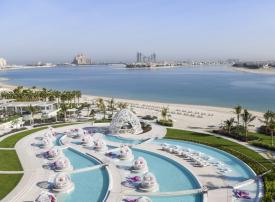 دبي  تستعد لاستقبال السياح مطلع يوليو