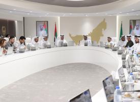 بالفيديو.. شرطة دبي تضبط ساعات مقلدة بمليار و239 مليون درهم