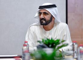 """محمد بن راشد يطلق تطبيق """"المتسوق السري"""" لتقييم كافة الخدمات الحكومية"""