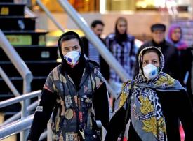 """الصحة العالمية: كورونا بات """"مترسّخا"""" في إيران ومشكلة تعقد احتواء الفيروس"""