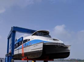 طرق دبي تطلق المرحلة التجريبية للصيانة التنبؤية لوسائل النقل البحري