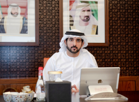 دبي.. تعديل بعض أحكام قرار تنظيم مواقف المركبات الإمارة