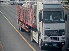 رادار جديد لرصد سلوك السائقين يدخل الخدمة في دبي