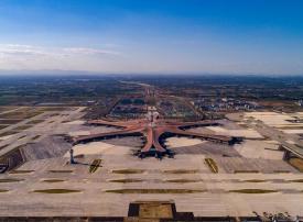 الاتحاد للطيران تنقل رحلاتها إلى مطار بكين داشينغ يونيو المقبل