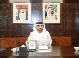 حمدان بن محمد يطلق حزمة حوافز اقتصادية بقيمة 1.5 مليار درهم.. تعرف إليها