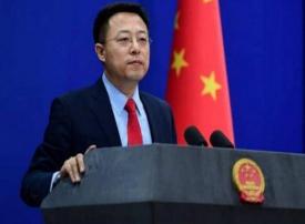 """الصين تعيد تأكيد أن فيروس كورونا أنتج في الولايات المتحدة عام 2015.. وبومبيو يحذر الصين من نشر """"شائعات"""""""