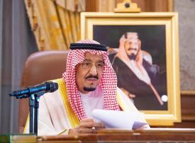 مرحلة صعبة: العاهل السعودي يخاطب المواطنين والمقيمين في السعودية