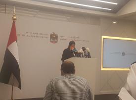 140 عدد الإصابات بفيروس كورونا وحالات الشفاء 31 في الإمارات