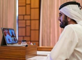 محمد بن راشد: التعليم لن يتوقف.. اليوم نجني ثمرة الاستثمار في التعلم الذكي