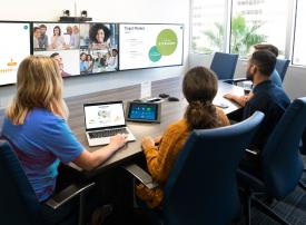خطوات فعالة لتحسين الاجتماعات الافتراضية عن بُعد خلال جائحة كورونا