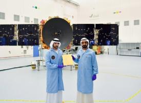 إنجاز عمليات نقل مسبار الأمل بنجاح من دبي لمحطة انطلاقه إلى الفضاء في اليابان