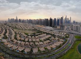 سراج باور، تبرم اتفاقيتين جديدتين لتزويد المشاريع السكنية في دبي بحلول الطاقة الشمسية