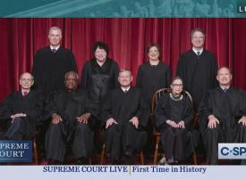 أول قضية بالمحكمة العليا الأمريكية هاتفيا، وعن حقوق العلامة التجارية بوكينغ دوت كوم
