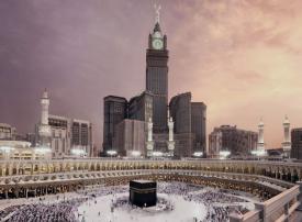 رويترز: بن لادن السعودية تريد مستشارا لإعادة هيكلة مجمع في مكة
