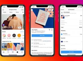 فيسبوك تطلق متاجر للشركات عبر واتس اب ومسنجر وانستاغرام