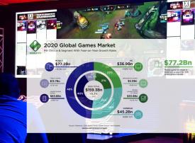 قفزة كبيرة في وظائف الرياضة الافتراضية