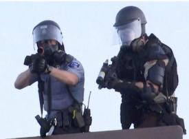 الشرطة الأمريكية تستهدف الصحفيين مع تصاعد الاحتجاجات على مقتل فلويد