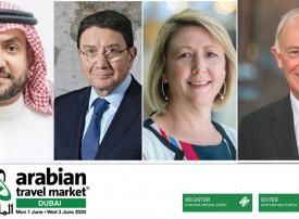 انطلاق أعمال الحدث الافتراضي لسوق السفر العربي غداً الإثنين بمشاركة أبرز الخبراء في قطاع السفر والسياحة