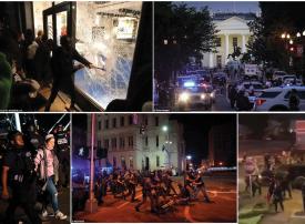 الاحتجاجات على موت فلويدفي الولايات المتحدة تكشف الاضطهاد العرقي على مستوى العالم
