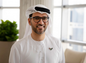 راشد العوضي مديراً تنفيذياً لأكاديمية الإعلام الجديد