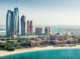 أبوظبي :تشغيل المطاعم السياحية وفق ساعات العمل الاعتيادية