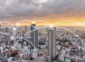 السعودية: أول  نشر في العالم لهوائيات اتصالات الجيل الخامس ذات 30 منفذاً