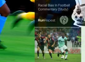 دراسة تكشف عنصرية متجذرة في التعليق الرياضي في كرة القدم الانكليزية