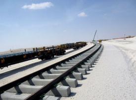 رحلات قطار يربط دول الخليج العربي ستنطلق في 2023