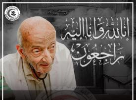 طبيب الغلابة محمد مشالي و 112  طبيبا مصريا ضحوا بحياتهم في مواجهة كورونا