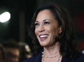 قناع أبيض وبشرة سمراء: كامالا هاريس اختيار خبيث لـ بايدن لمنصب نائب الرئيس الأمريكي