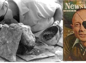 صحيفة اسرائيلية تكشف عن سرقة إسرائيل آثارا مصرية في سيناء