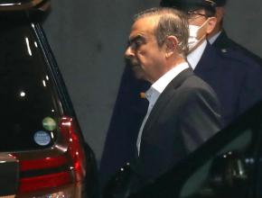 الادعاء الفرنسي يفتح تحقيقا رسميا في معاملات لكارلوس غصن