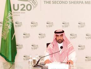 800 مليار دولار  تصاعف مساحة العاصمة السعودية الرياض وتحولها مركزا اقليميا