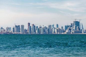 ارتفاع حالات كورونا إلى 26 إصابة في البحرين