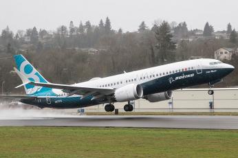قائمة طويلة من الإصلاحات يتوجب على بوينغ تنفيذها قبل عودة طائرات بوينغ 737 ماكس للتحليق مجددا