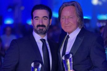 تكريم نخبة مميزة من أصحاب الإنجازات في أول حفل جوائز أرابيان بزنس لندن
