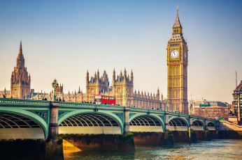 لندن تعيد افتتاح أبوابها أمام السياح الخليجيين