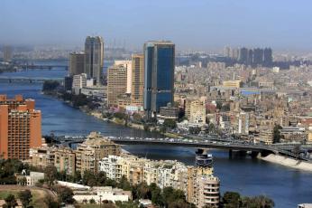 انتعاش النشاط التجاري في مصر إلى أقوى مستوى له منذ 4 أشهر