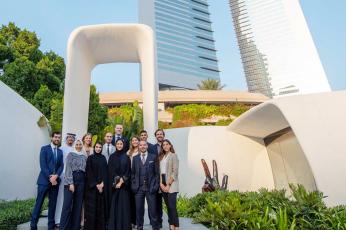 صندوق محمد بن راشد للابتكار يعلن عن انضمام 11 شركة محلية وعالمية جديدة إلى برنامج المُسرّع
